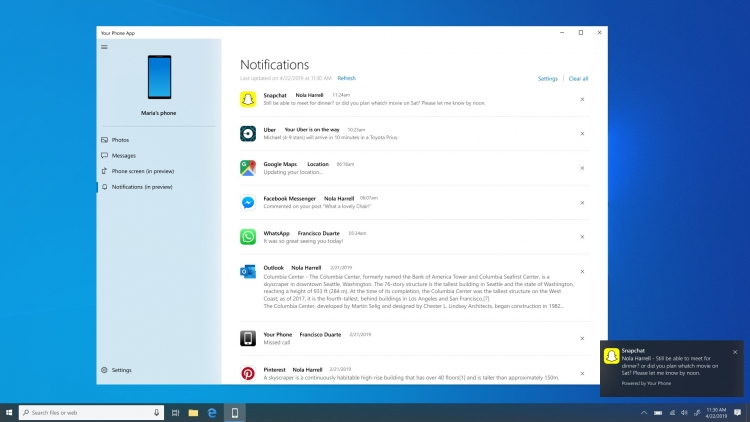 """Windows 10: чего ожидать от следующих двух крупных обновлений?"""""""