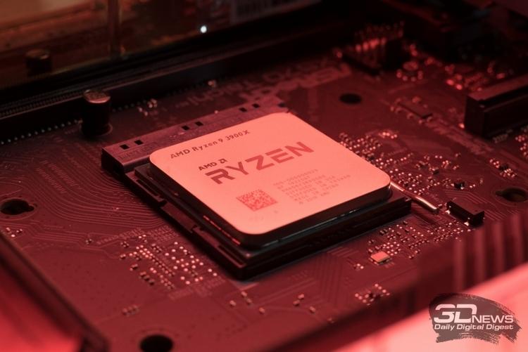 """Silicon Lottery представила статистику разгона старших моделей Ryzen 3000"""""""
