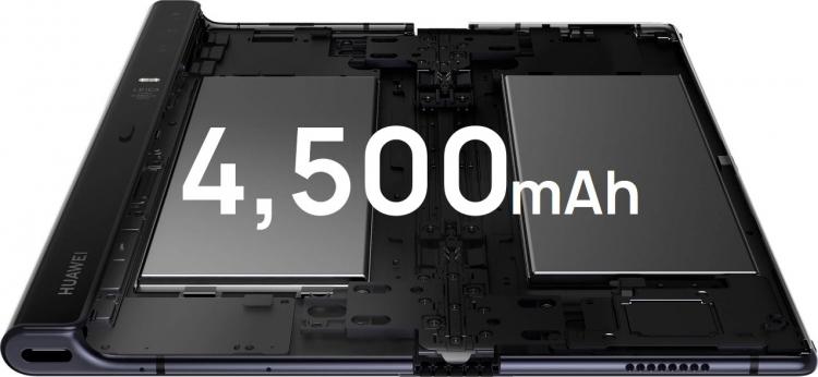 """Huawei Mate X задержится минимум до ноября, а следующая версия получит больше экранов"""""""