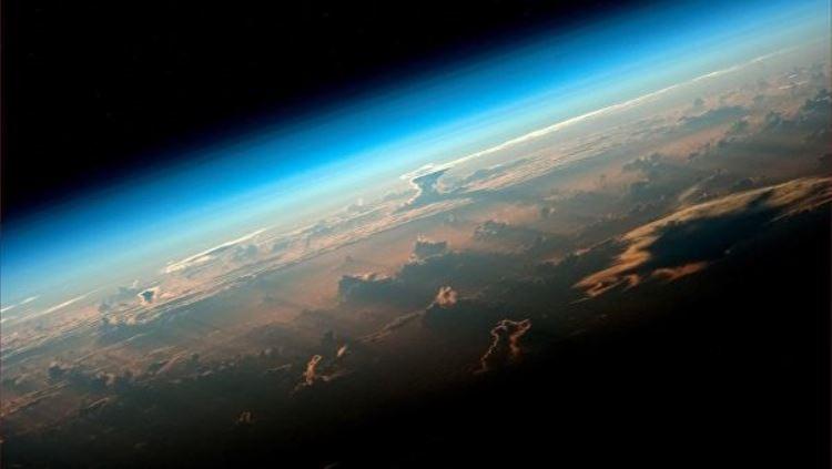 """Американские военные зафиксировали взрыв европейской ракеты в космосе"""""""