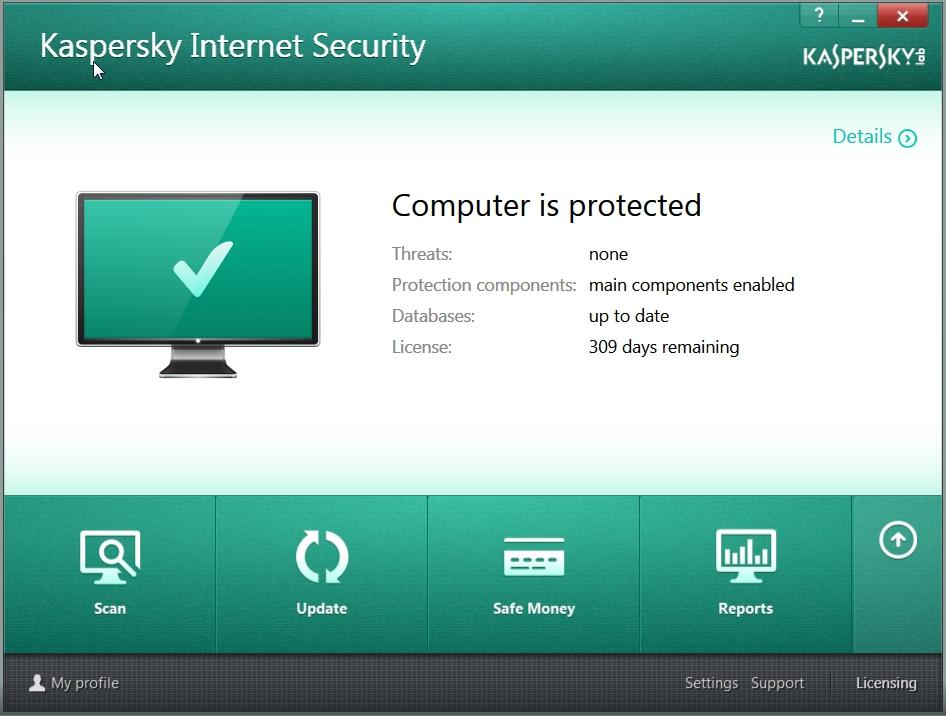 """Уязвимость в продуктах Kaspersky могла быть использована для отслеживания перемещения пользователей в Сети"""""""