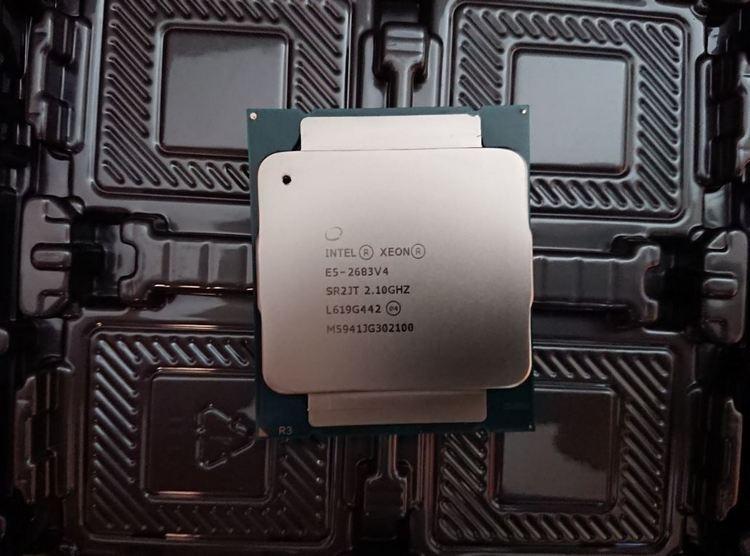 STH: на Amazon появились поддельные Intel Xeon E5 / ServerNews