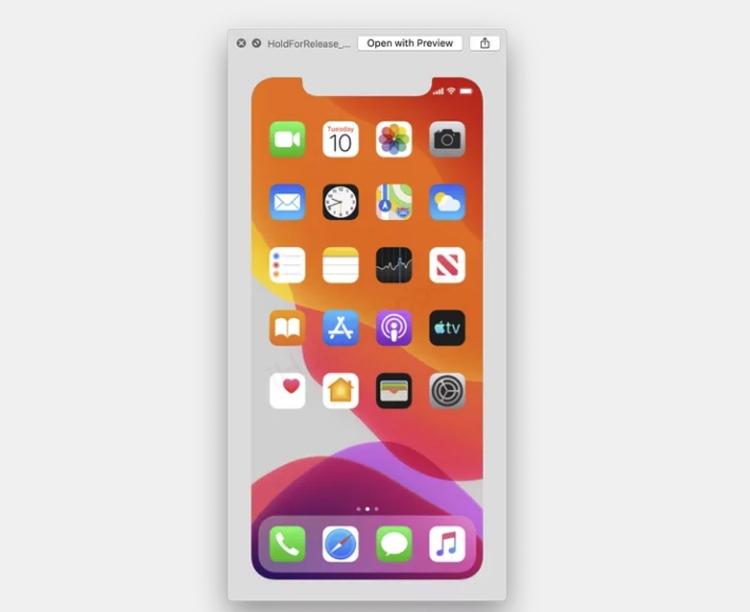 """Анонс новых смартфонов Apple iPhone ожидается 10 сентября"""""""
