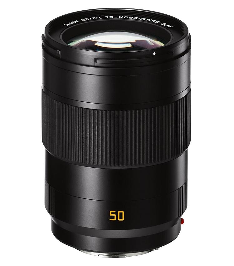Объектив Leica APO-Summicron-SL 50 mm f
