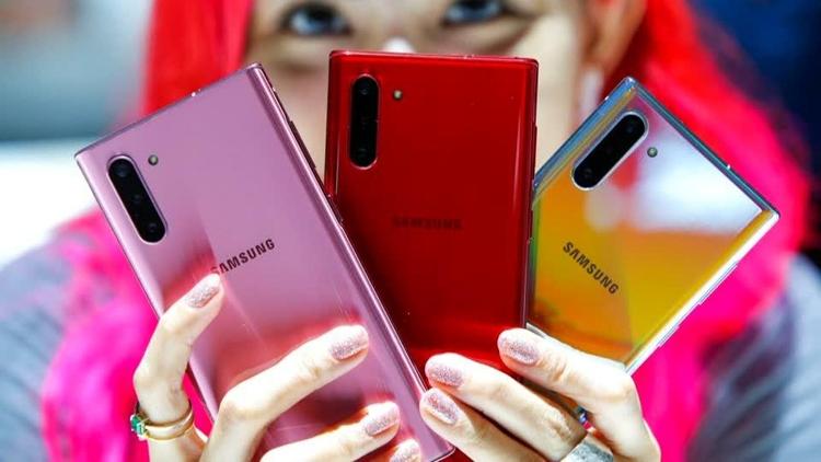"""Раскрыто оснащение смартфонов Samsung Galaxy M21, M31 и M41"""""""
