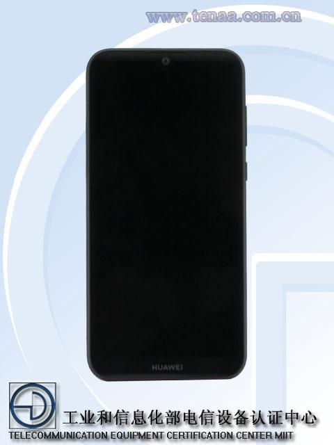 """Huawei готовит недорогой смартфон AMN-AL10 с экраном HD+"""""""