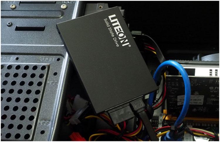 """Toshiba может прибрать к рукам SSD-бизнес Lite-On и бренд Plextor"""""""