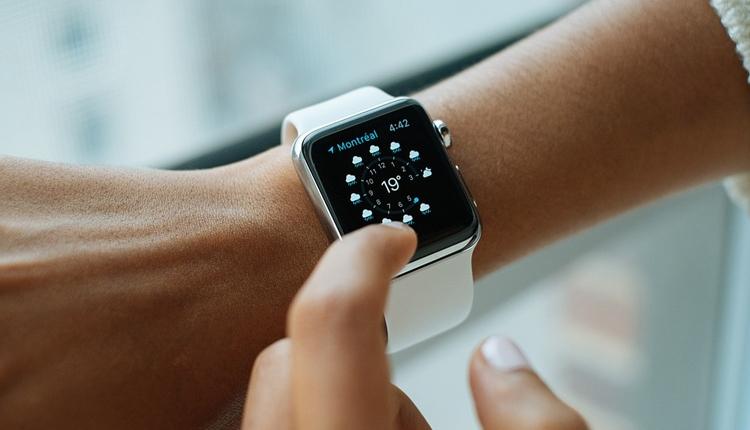 """Аналитик: анонс смарт-часов Apple Watch Series 5 ожидается осенью"""""""