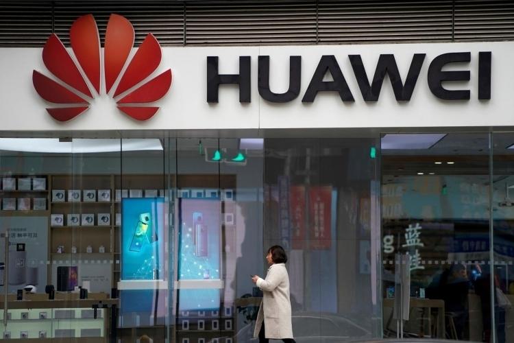 """Власти США могут на 90 дней отложить санкции против Huawei"""""""