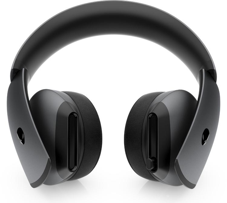 """Новая игровая гарнитура Alienware обеспечивает объёмное звучание 7.1"""""""