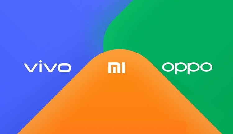 """Vivo, Xiaomi и Oppo объединились, чтобы представить стандарт передачи файлов в духе AirDrop"""""""
