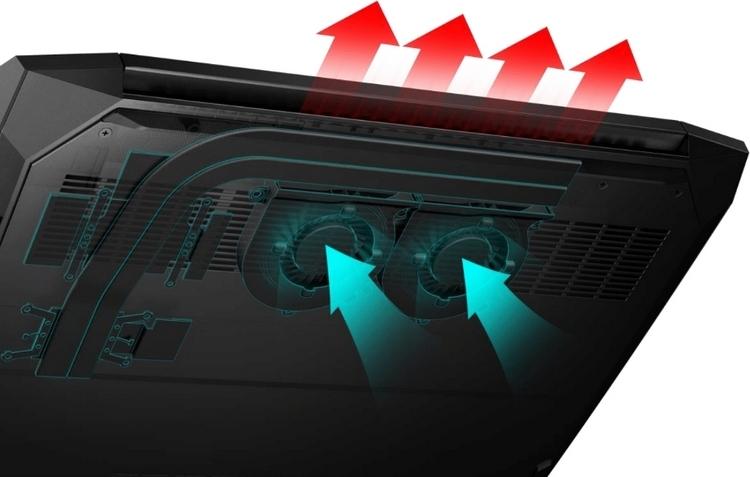 """HP анонсировала игровые ноутбуки Pavilion Gaming 15 на процессорах AMD Ryzen"""""""