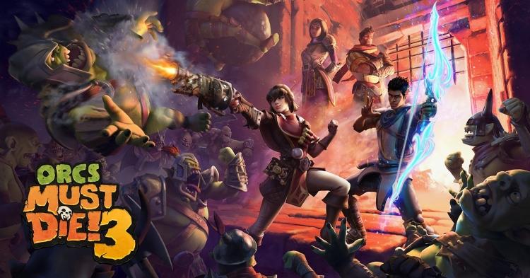 Видео: Orcs Must Die! 3 станет временным эксклюзивом Stadia — игра не вышла бы без Google