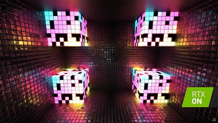 За RTX будущее. Технологию рейтрейсинга от Nvidia добавят в десяток новых игр – даже в Minecraft!