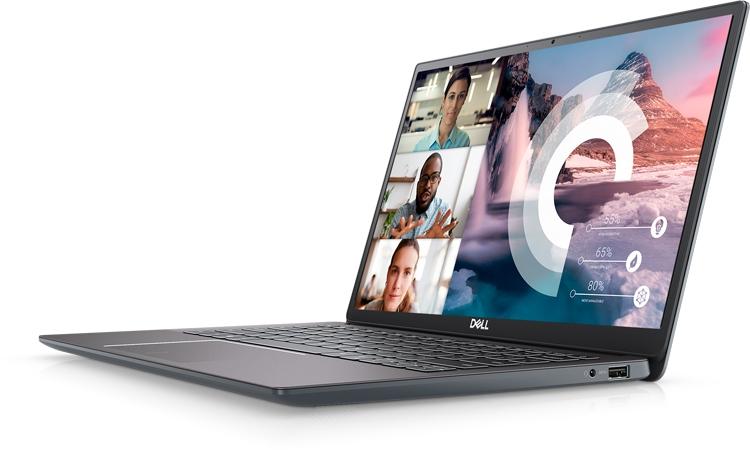"""Компактный ноутбук Dell Vostro 13 5000 получил чип Intel Core десятого поколения"""""""