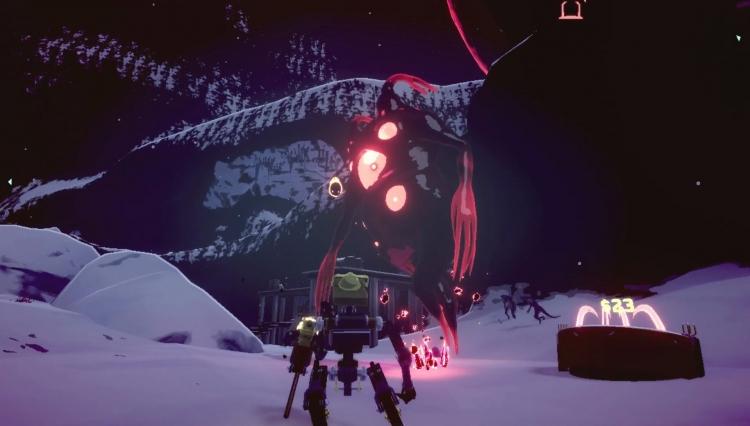 "gamescom 2019: роглайк Risk of Rain 2 скоро выйдет на Nintendo Switch"""
