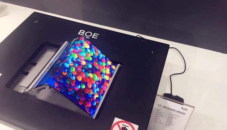 """Apple примет решение об использовании дисплеев BOE в iPhone до конца года"""""""