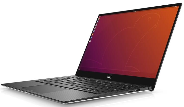 """Ноутбук Dell XPS 13 Developer Edition на базе Ubuntu выйдет в сентябре"""""""