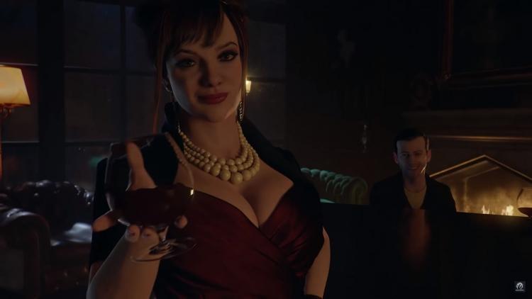 """gamescom 2019: в Vampire: The Masquerade — Bloodlines 2 NPC станут флиртовать с протагонистом ради выгоды"""""""