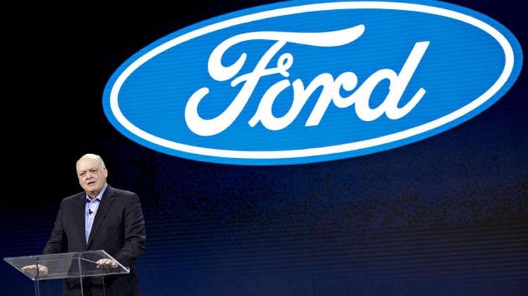 """Трамп раскритиковал Ford Motor за приверженность «зелёным» стандартам"""""""