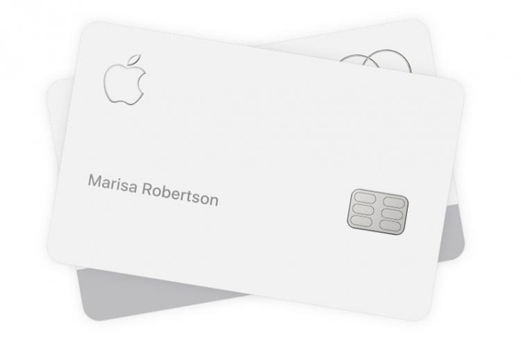 """Apple предупреждает, что кредитная карта Apple Card не любит кожаные чехлы"""""""