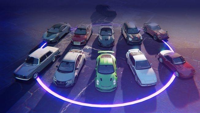 """gamescom 2019: 7 минут игрового процесса Need for Speed Heat в 4K"""""""