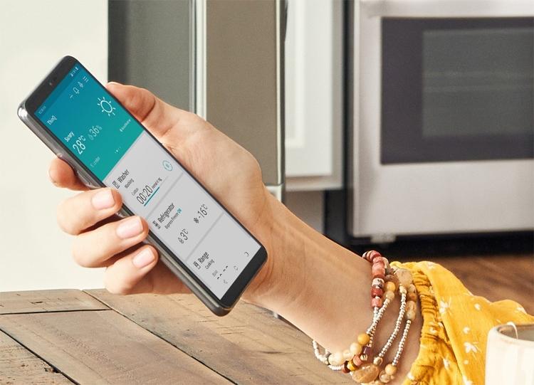 """Пользователи смогут взаимодействовать с «умной» техникой LG при помощи голоса"""""""
