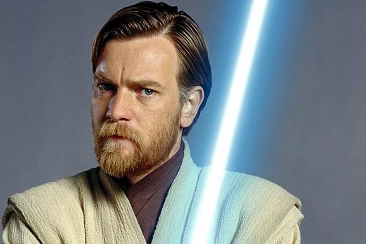"""Юэн Макгрегор снова станет Оби-Ваном в сериале по «Звёздным войнам» для Disney+"""""""