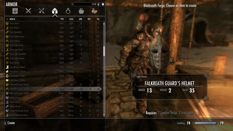 """Энтузиасты добавили в The Elder Scrolls V: Skyrim ковры-самолёты и расширенный крафт"""""""