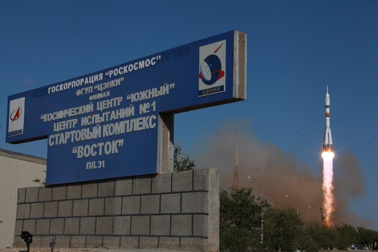 """Корабль «Союз МС-14» с Фёдором на борту пристыковался к МКС"""""""