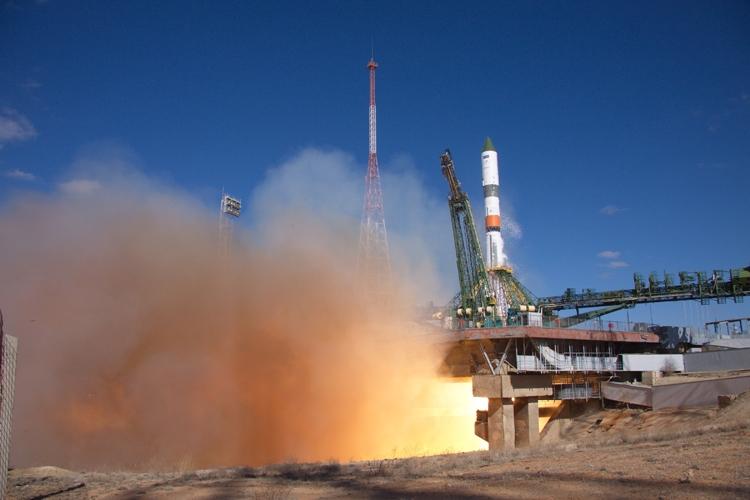 Метановый ракетный двигатель может быть создан в России за несколько лет