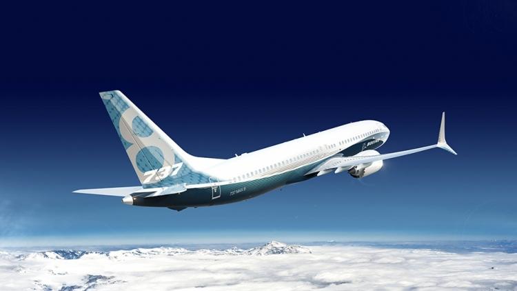 """Российская компания подала в суд на Boeing из-за проблемы с самолётами 737 Max"""""""