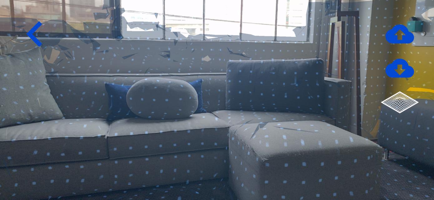 Стартап 6D.ai разрабатывает технологию, позволяющую создавать детализированные 3D-модели окружающего мира, используя камеру мобильного телефона. Вчера компания заявила о начале сотрудничества с Qualcomm для развития платформы Snapdragon XR