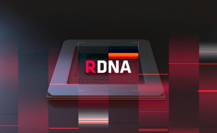 """Выход среднебюджетных видеокарт AMD на базе Navi 14 может состояться уже довольно скоро"""""""