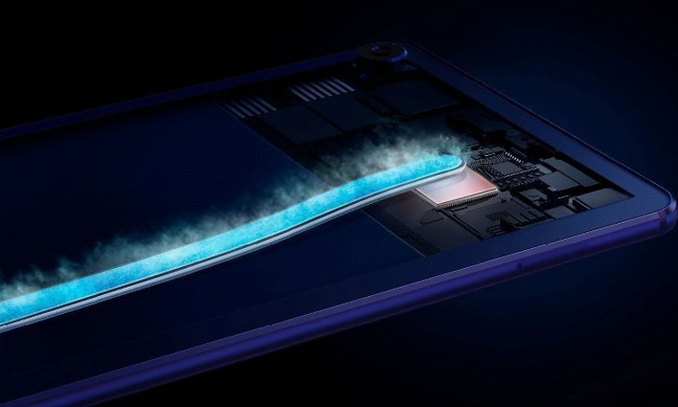 "Планшет Huawei MediaPad M6 Turbo Edition оборудован экраном 2K IPS"""
