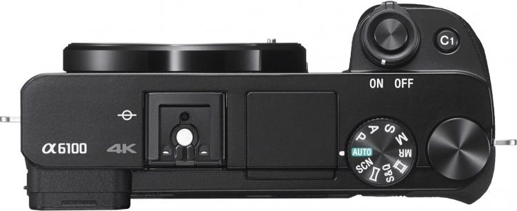"""Sony представила две сверхбыстрые беззеркалки: A6600 и A6100"""""""