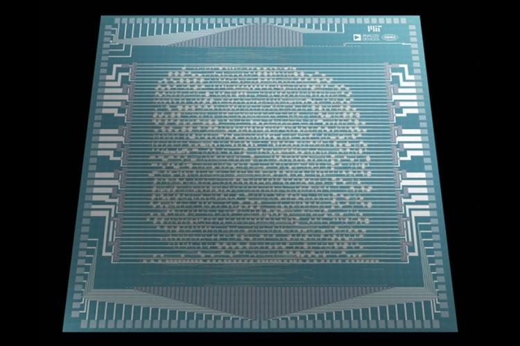 Процессор на транзисторах их углеродных нанотрубок (MIT)