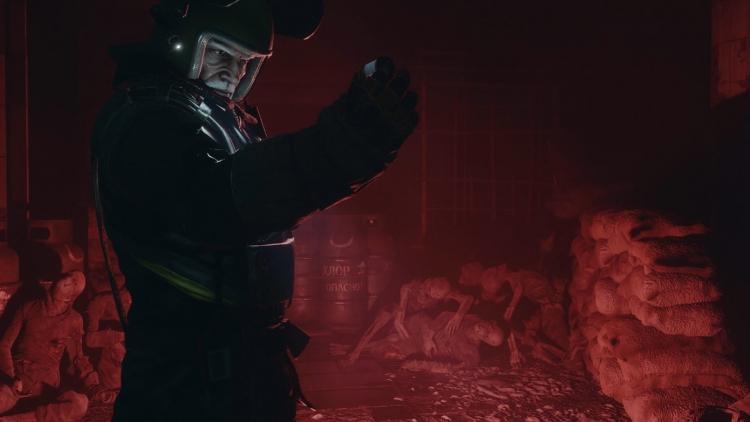 """Видео: демонстрация NVIDIA RTX в Metro Exodus: The Two Colonels и интервью с разработчиками"""""""
