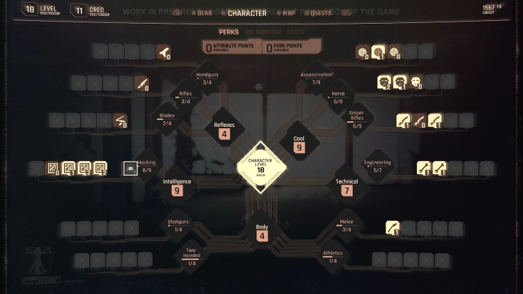 Демонстрация игрового процесса Cyberpunk 2077: всё, что мы знаем об игре