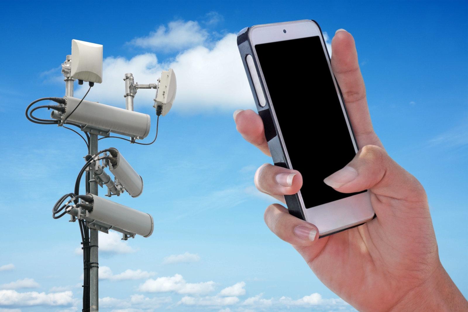 Amazon торгует нелицензированными усилителями сигнала сотовой связи