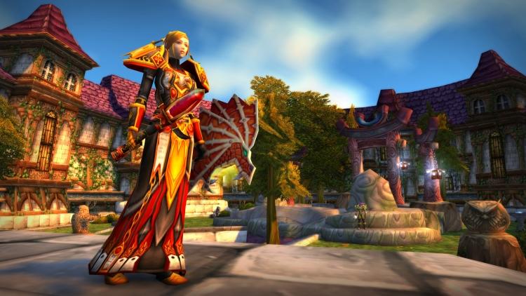 """В World of Warcraft Classic появился первый игрок 60 уровня — за его прогрессом наблюдало 347 тысяч человек"""""""