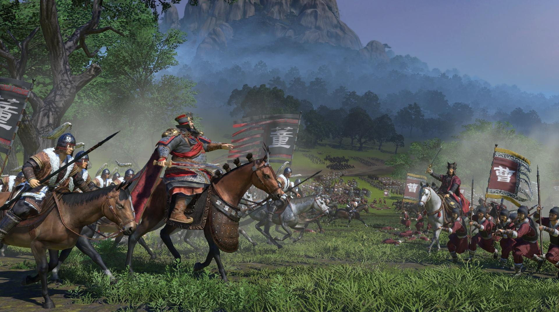 В Steam выросла региональная стоимость всех игр серии Total War — фанаты возмущены