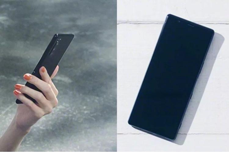 "Sony может анонсировать смартфон Xperia 2 на выставке IFA 2019"""