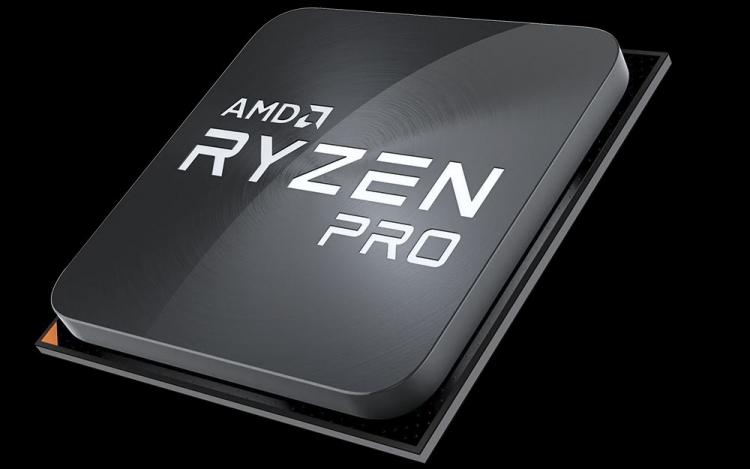"""Гибридные чипы AMD Renoir получат поддержку LPDDR4X, новый контроллер дисплея и видеодвижок"""""""