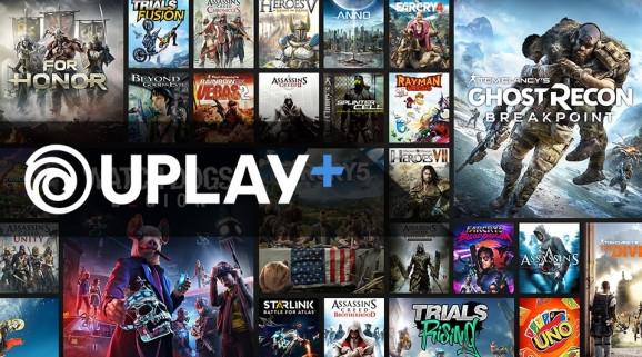 Сегодня Ubisoft официально запустила свой сервис подписок на игры Uplay+, предлагая всем желающим 27 дней бесплатного доступа