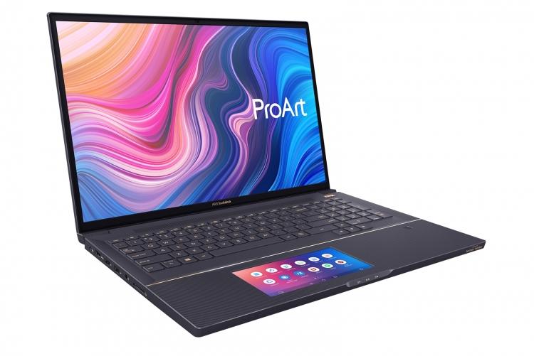 """IFA 2019: ASUS представила ряд профессиональных ноутбуков, мощный мини-ПК и монитор"""""""