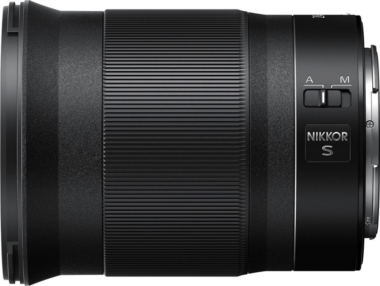 """Nikon объявила о создании «самой совершенной на сегодня» зеркалки D6"""""""