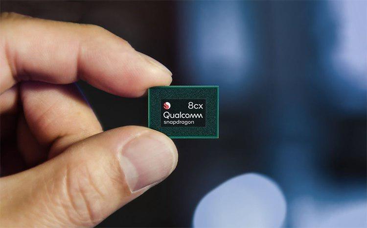 """Geekbench подтвердил, что Snapdragon 8cx действительно сможет конкурировать с Core i5"""""""