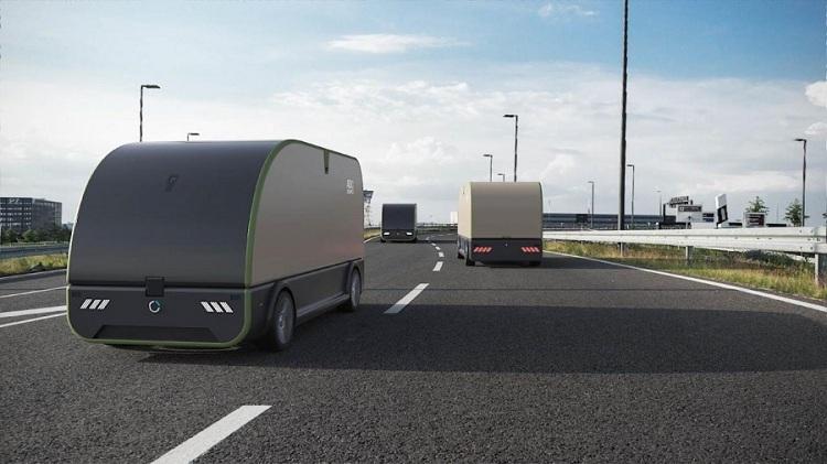 """Сбербанк и АФК «Система» планируют вложиться в софт для беспилотных автомобилей"""""""
