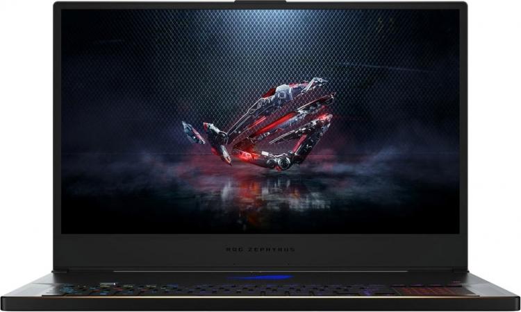 """Игровой ноутбук ASUS ROG Zephyrus SGX701 стал первым в мире с 300-Гц экраном, но это лишь начало"""""""
